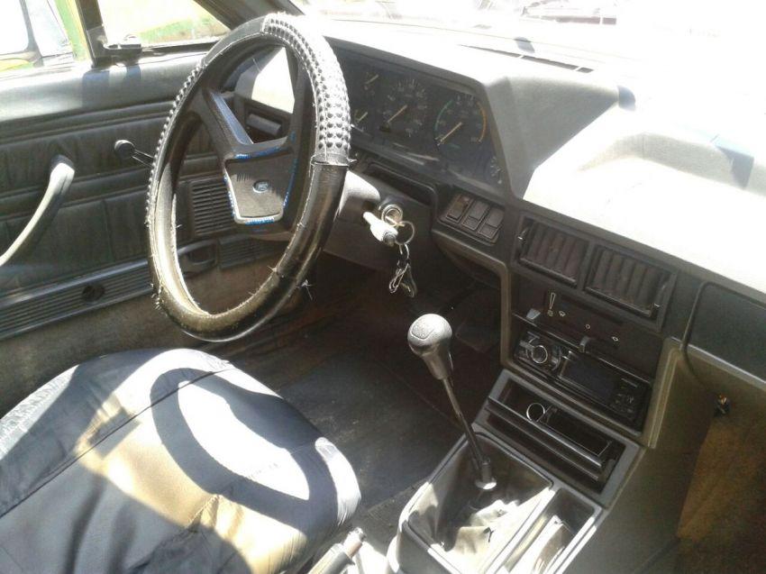 Ford Del Rey Sedan Ghia 1.6 - Foto #6