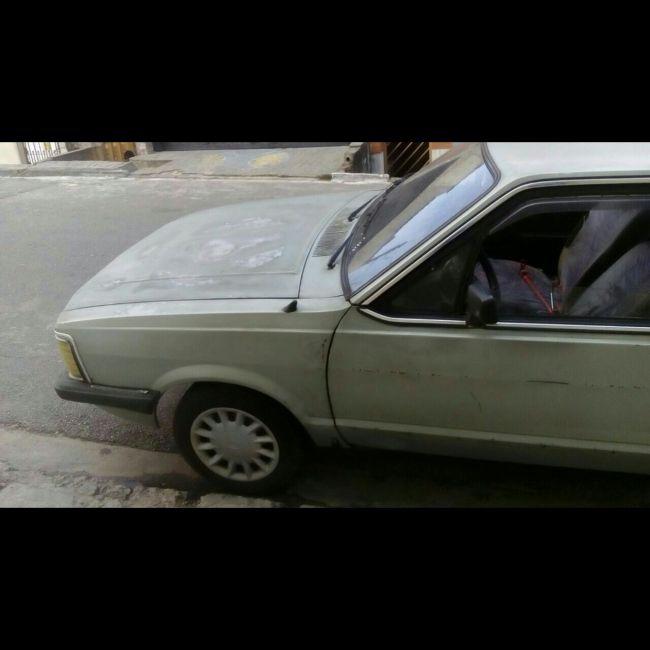 Ford Del Rey Belina Ghia 1.6 - Foto #4
