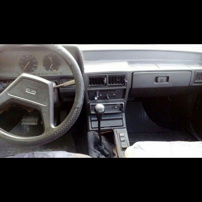 Ford Del Rey Belina Ghia 1.6 - Foto #5