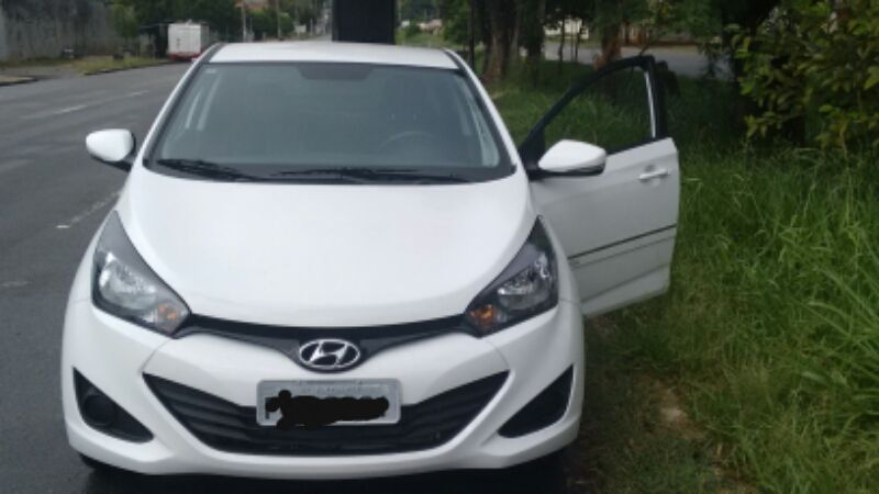 Hyundai HB20 1.0 S For You - Foto #1