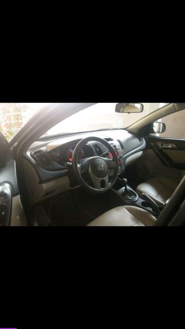 KIA Cerato EX 1.6 16V ABS - Foto #4