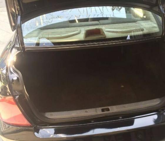 Nissan Sentra GXE 1.8 16V - Foto #6