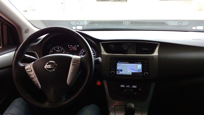 Nissan Sentra SL 2.0 16V (aut) - Foto #3