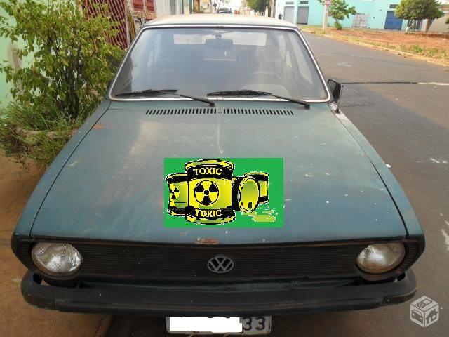 Volkswagen Passat LS 1.5 - Foto #1