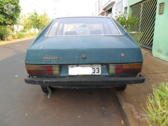 Volkswagen Passat LS 1.5 - Foto #2