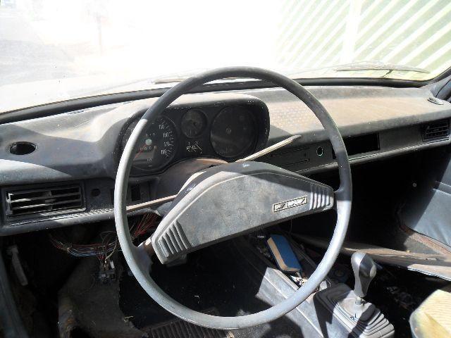 Volkswagen Passat LS 1.5 - Foto #4