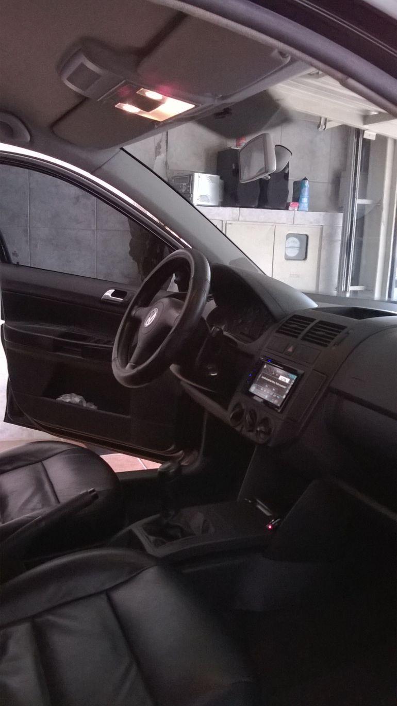 Volkswagen Polo Hatch. Série Ouro 1.6 8V (Flex) - Foto #1