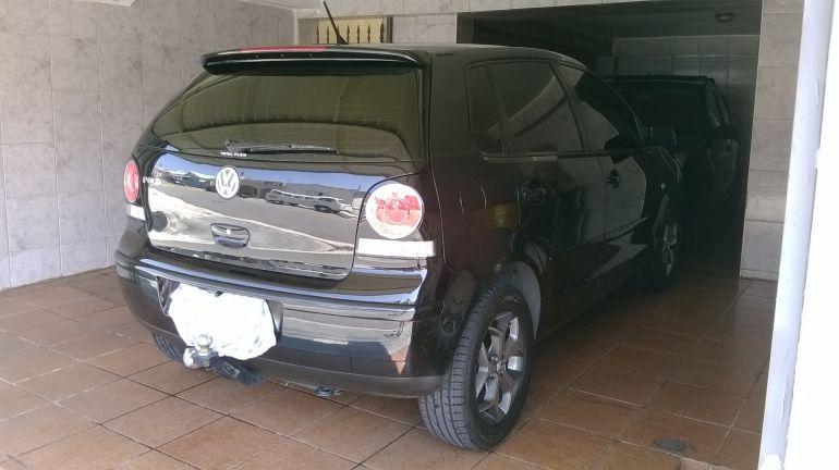 Volkswagen Polo Hatch. Série Ouro 1.6 8V (Flex) - Foto #4