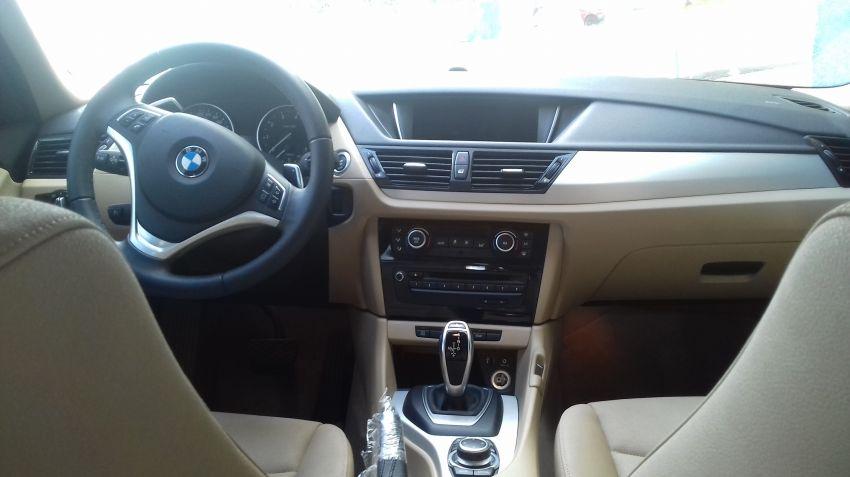 BMW X1 2.0i 4x4 XDrive28i (aut) - Foto #5