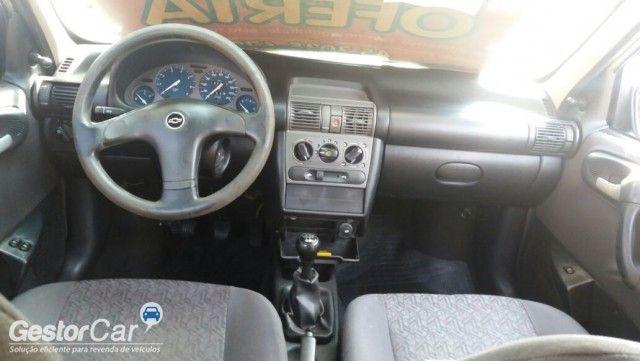 Chevrolet Corsa Sedan Classic Spirit 1.0 Vhc - Foto #4
