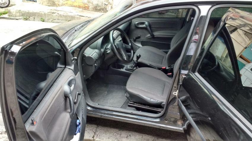 Chevrolet Corsa Sedan 1.0 8V - Foto #4
