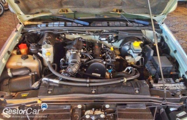 Chevrolet S10 Advantage 4x2 2.4 (Flex) (Cab Dupla) - Foto #4