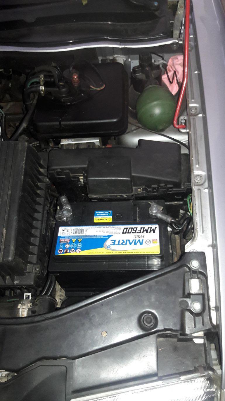 Citroën Xantia GLX 2.0 16V (aut) - Foto #1