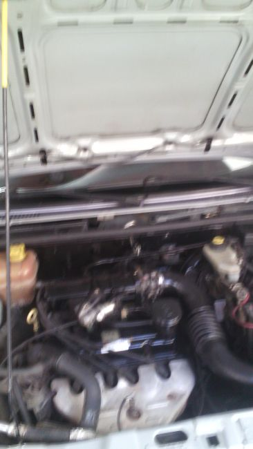 Ford Fiesta Hatch Street 1.0 MPi 4p - Foto #5