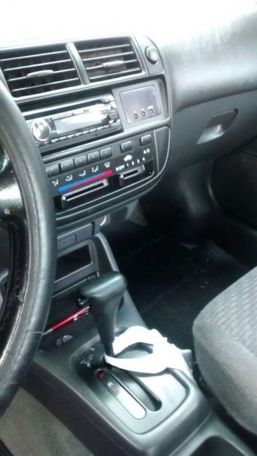 Honda Civic 1.8 i-VTEC LXS (Flex) - Foto #2