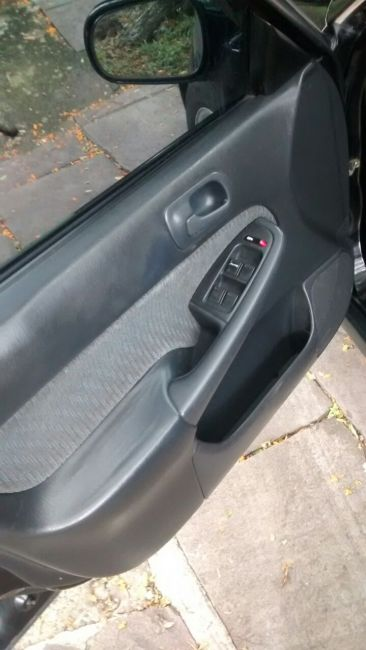 Honda Civic 1.8 i-VTEC LXS (Flex) - Foto #7
