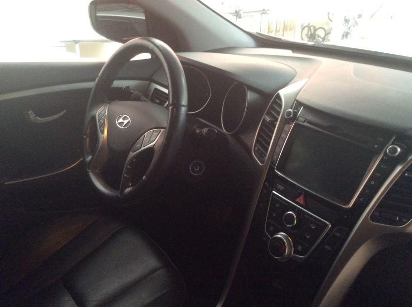 Hyundai I30 1.6 16V S-CVVT GD (Flex) (Auto) B350 - Foto #7