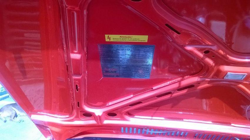 Volkswagen Gol GTS 1.8 - Foto #9