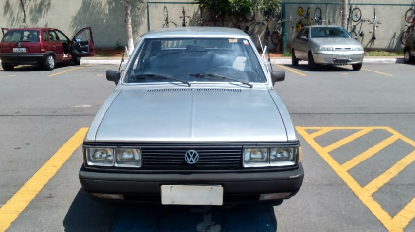 Volkswagen Passat GL Village 1.6 - Foto #2
