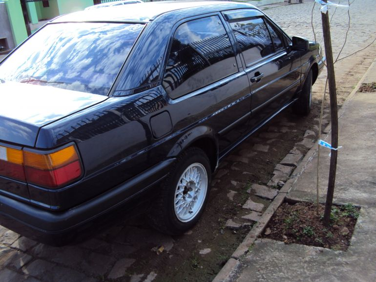 Volkswagen Santana CL 1.8 - Foto #2