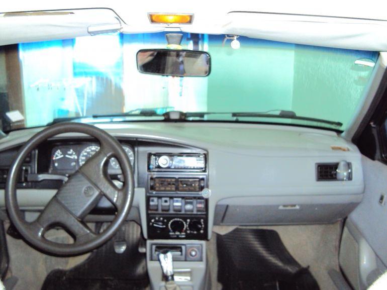 Volkswagen Santana CL 1.8 - Foto #3