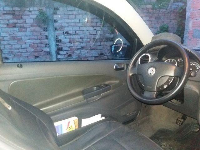 Volkswagen Saveiro Trooper 1.6 (Flex) (cab. estendida) - Foto #1