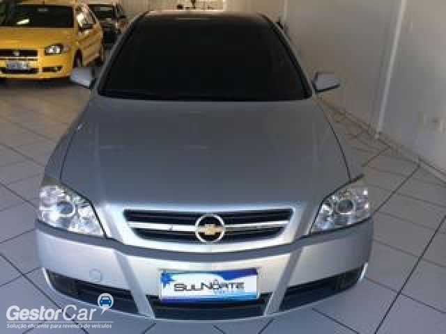 Chevrolet Astra Hatch Advantage 2.0 (Flex) - Foto #9