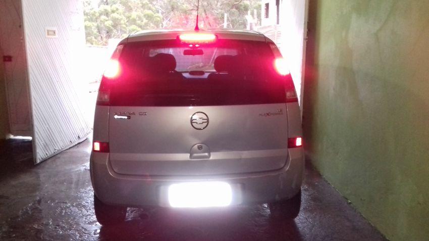 Chevrolet Meriva CD 1.8 8V - Foto #1