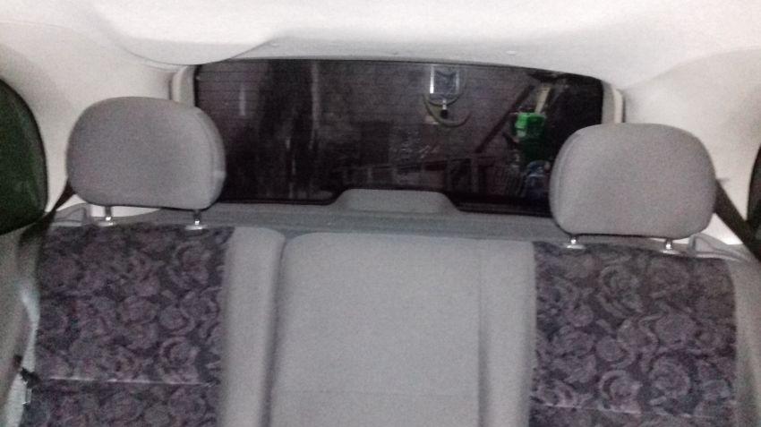 Chevrolet Meriva CD 1.8 8V - Foto #10