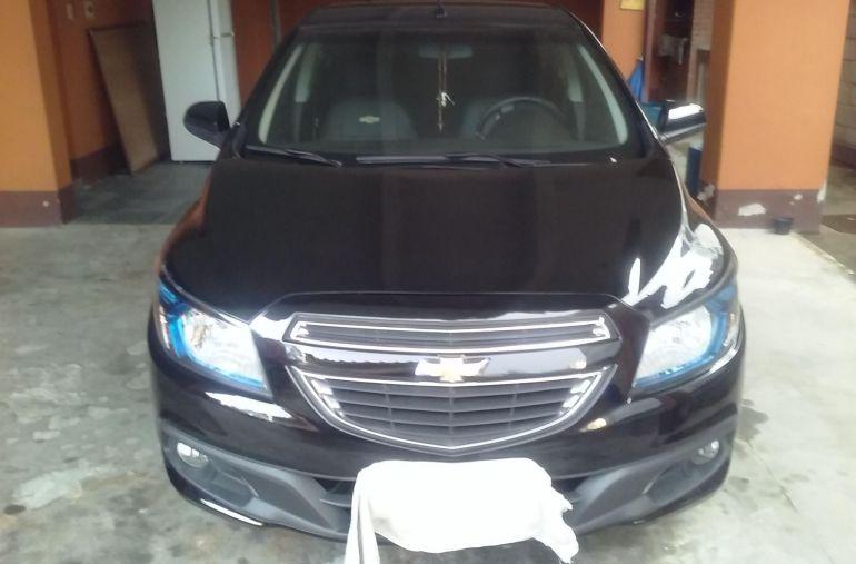 Chevrolet Prisma 1.4 SPE/4 Eco LTZ (Aut) - Foto #2