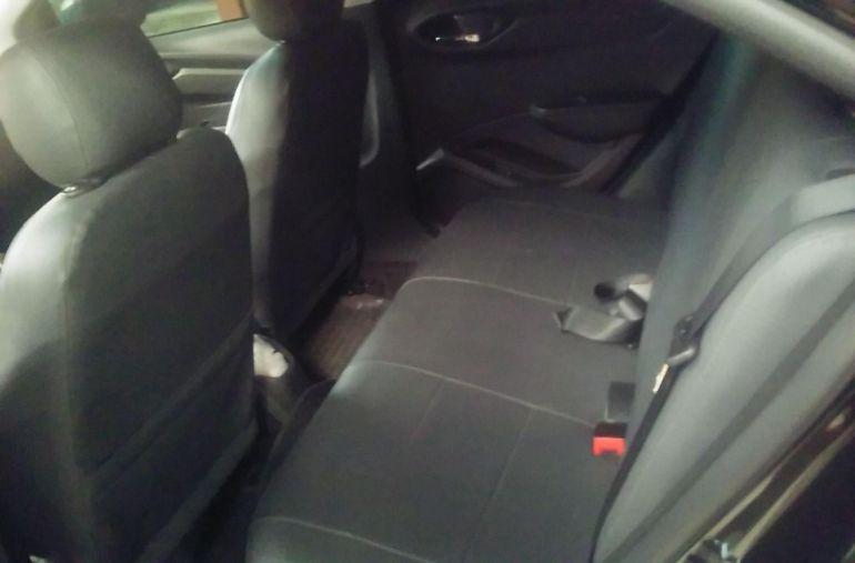 Chevrolet Prisma 1.4 SPE/4 Eco LTZ (Aut) - Foto #5