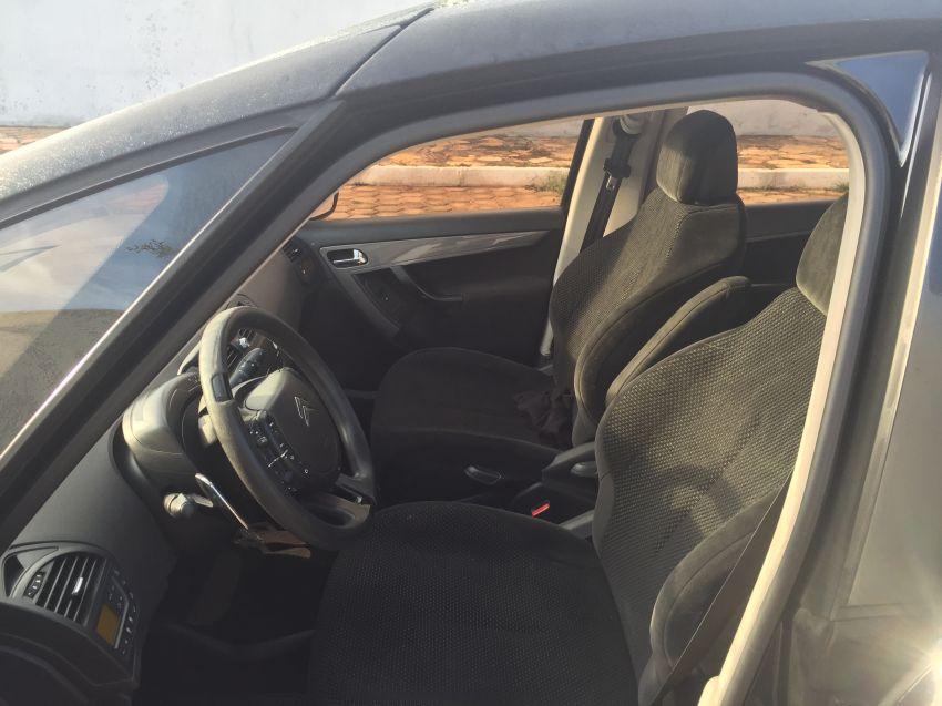 Citroën C4 Picasso 2.0 16V (aut) - Foto #5