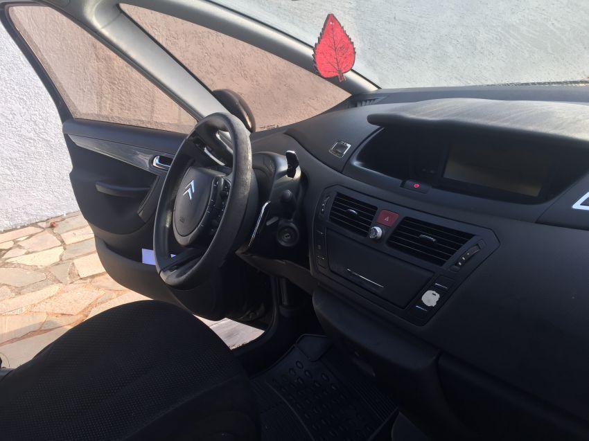 Citroën C4 Picasso 2.0 16V (aut) - Foto #8