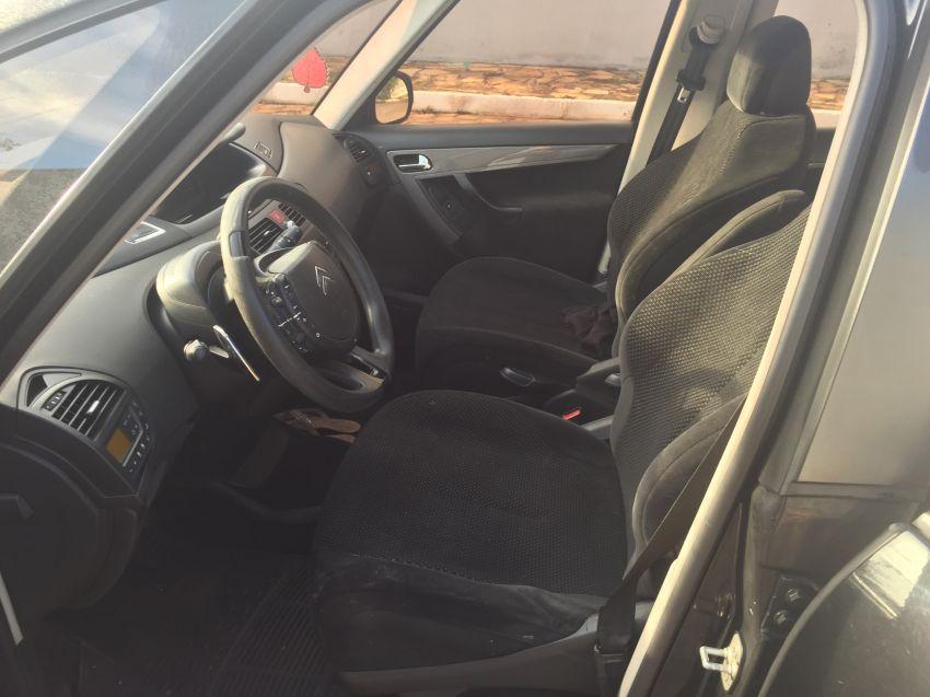Citroën C4 Picasso 2.0 16V (aut) - Foto #9