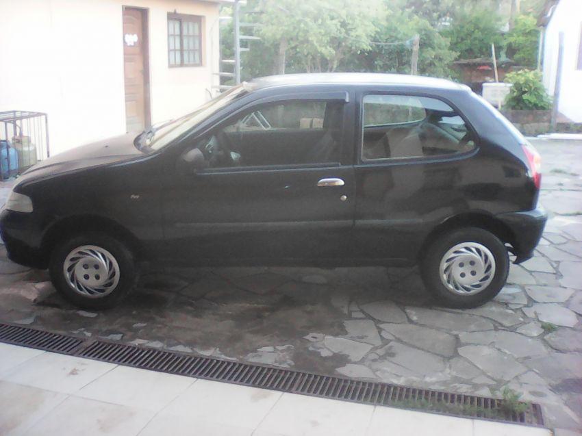 Fiat Palio EX 1.0 8V Fire Five - Foto #6