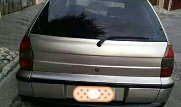 Fiat Palio Weekend 1.6 MPi 16V - Foto #2