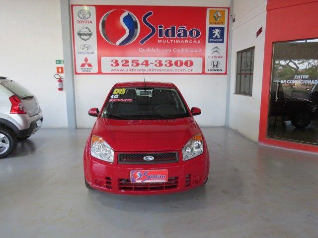 Ford Fiesta Hatch Class 1.0 (Flex) - Foto #1