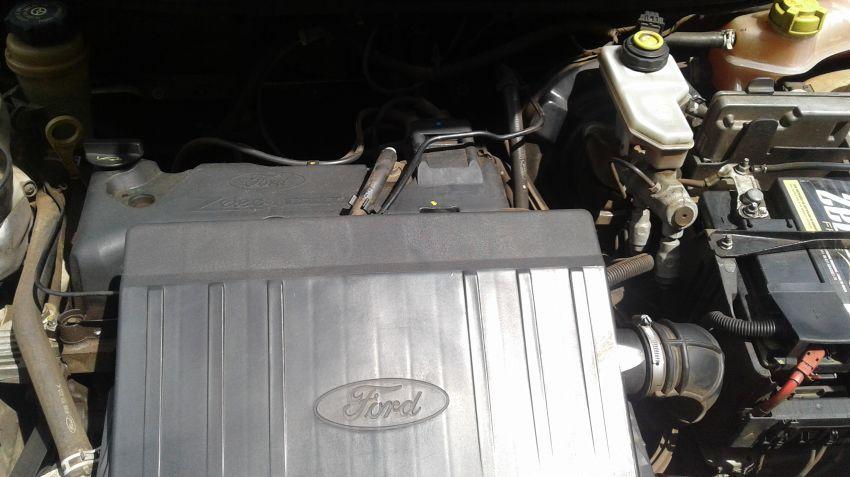 Ford Ka 1.6 (Flex) - Foto #7