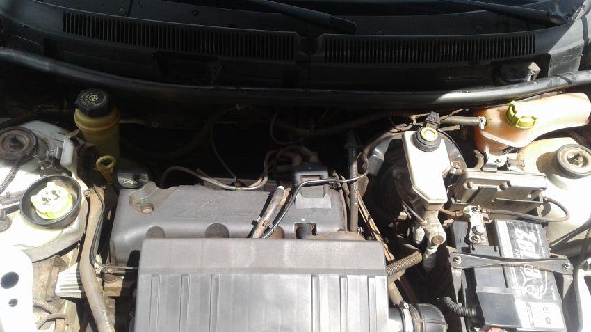 Ford Ka 1.6 (Flex) - Foto #8