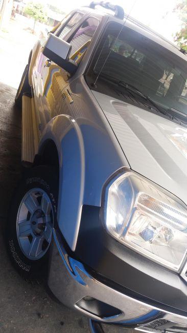 Ford Ranger XLT 4x2 2.3 16V (Cab Dupla) - Foto #3