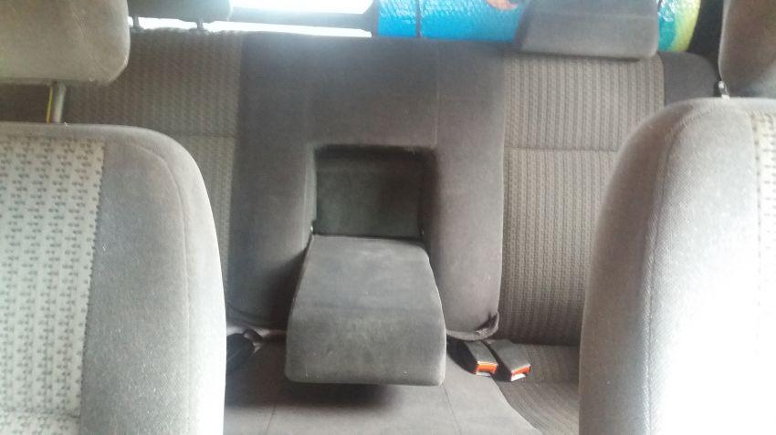 Ford Ranger XLT 4x2 2.3 16V (Cab Dupla) - Foto #10