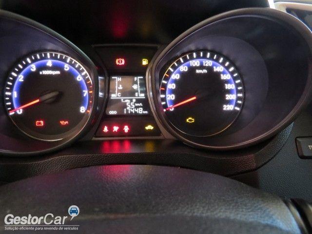Hyundai HB20 1.0 S Comfort Plus - Foto #8