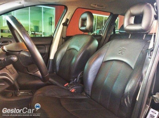 Peugeot 207 SW XS 1.6 16V (flex) (aut) - Foto #10