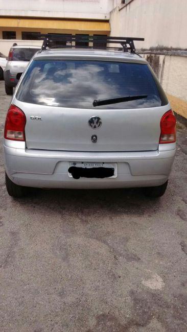 Volkswagen Gol 1.0 (G4) (Flex) 2p - Foto #3