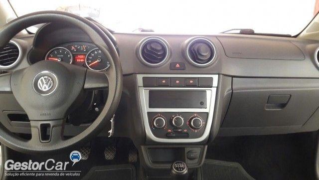 Volkswagen Novo Gol 1.6 (Flex) - Foto #5