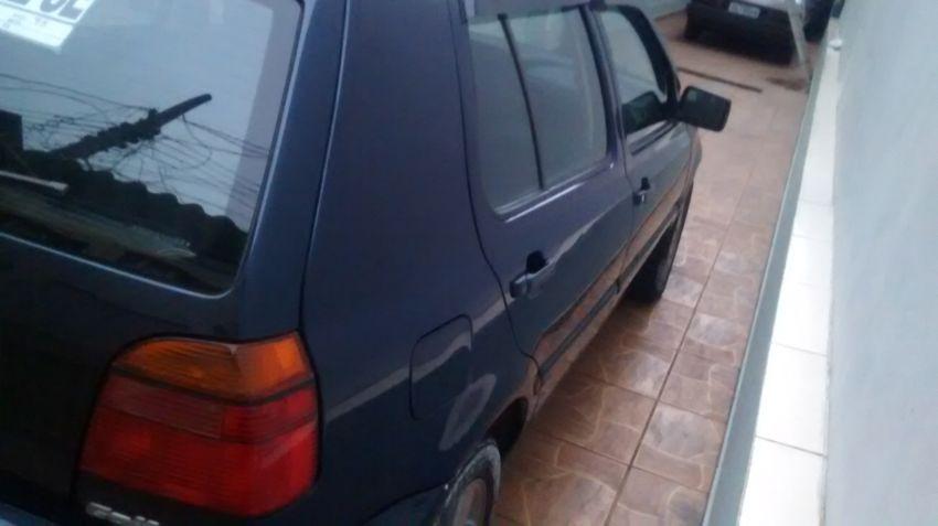 Volkswagen Golf GL 1.8 i - Foto #4