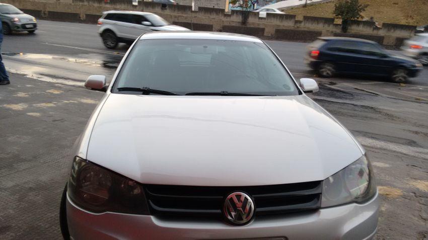 Volkswagen Golf Sportline Tiptronic 2.0 (Flex) (Aut) - Foto #2