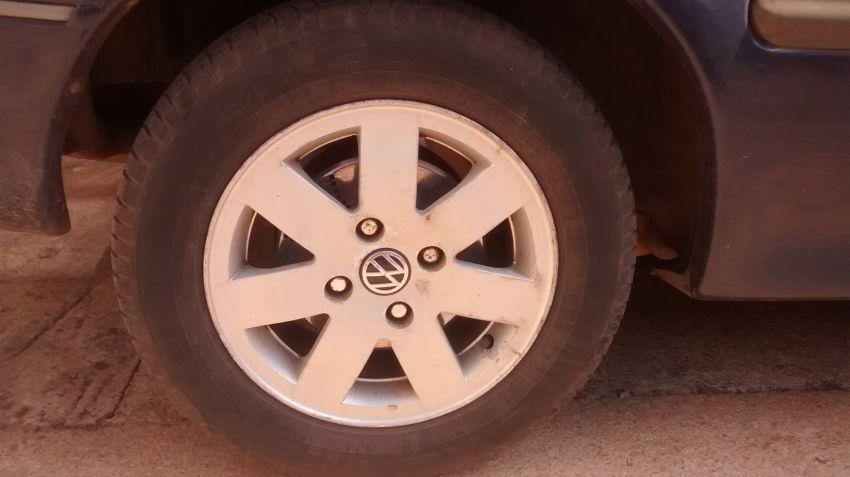 Volkswagen Logus CLi 1.8 - Foto #10