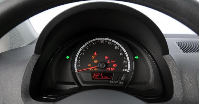 Volkswagen Up! 1.0 12v Take-Up 2p - Foto #1