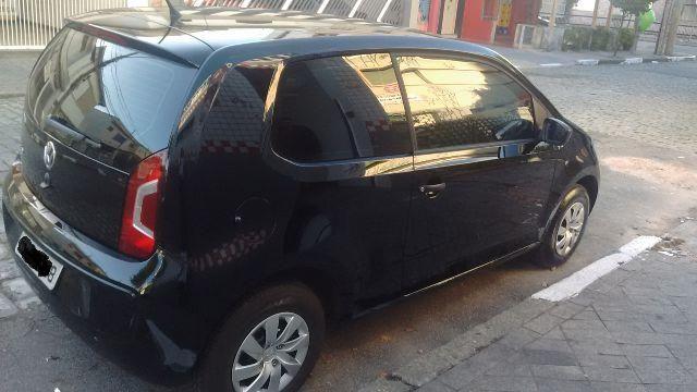 Volkswagen Up! 1.0 12v Take-Up 2p - Foto #2